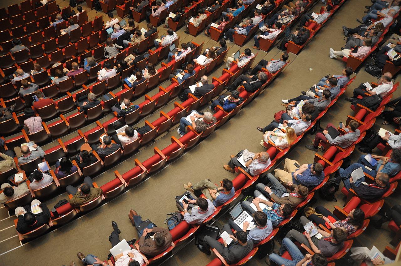 Lo SG Cambiamenti di Regime allo scorso Convegno SISP