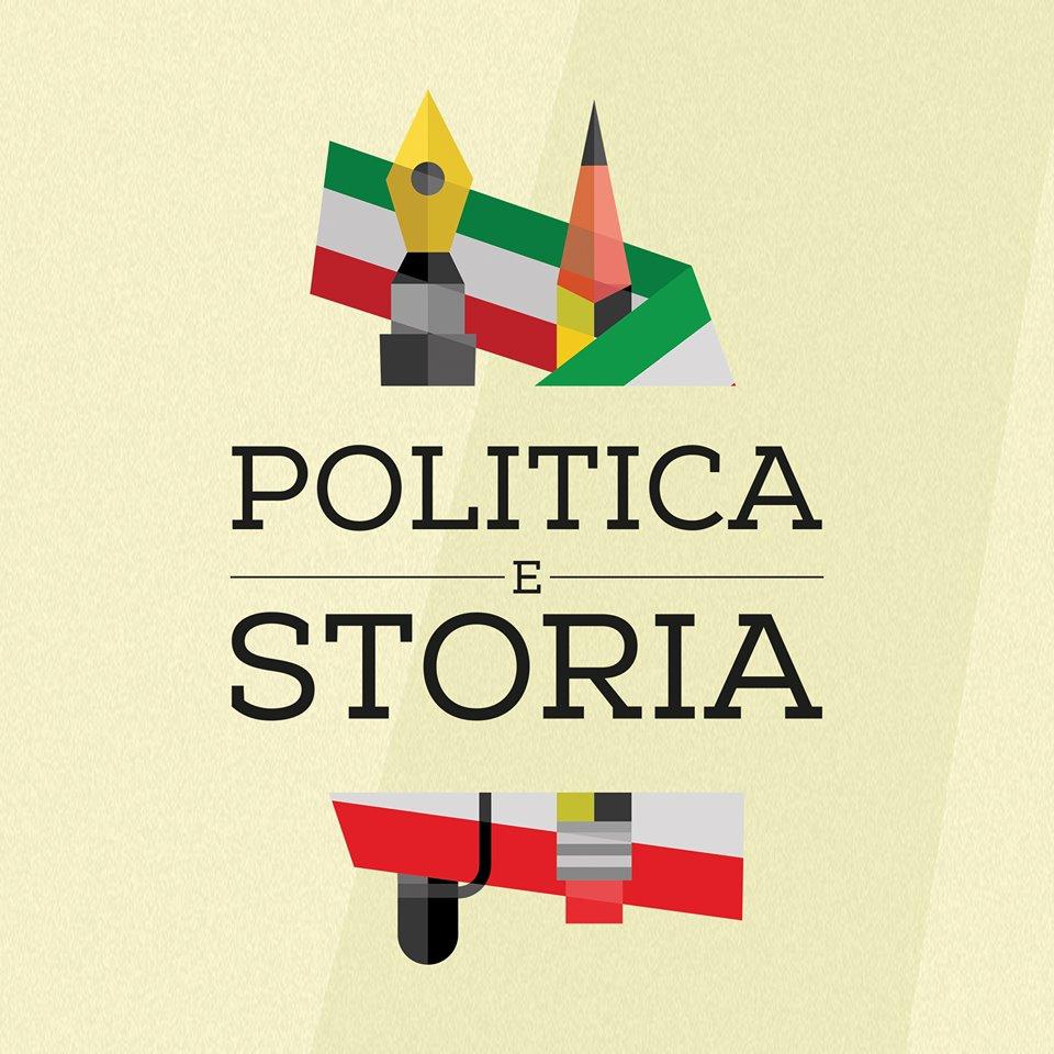 Lo SG Politica e Storia al prossimo Convegno SISP