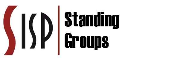SISP Standing Groups